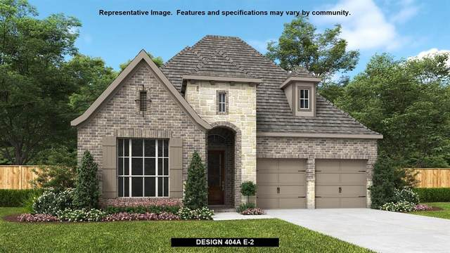 3005 Warrington, The Colony, TX 75056 (MLS #14624046) :: Wood Real Estate Group