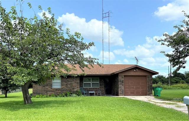 2212 Aspen Road, Gainesville, TX 76240 (MLS #14624052) :: The Mitchell Group