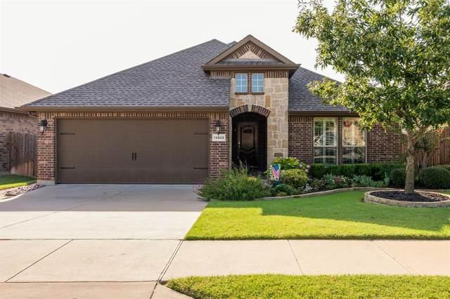 12832 Breckenridge Court, Fort Worth, TX 76177 (MLS #14624059) :: The Mauelshagen Group