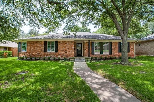 6330 Highgate Lane, Dallas, TX 75214 (MLS #14624070) :: Wood Real Estate Group