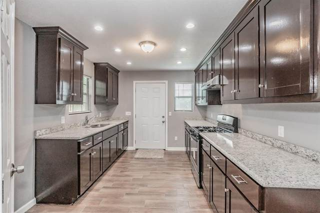 4421 Mccart Avenue, Fort Worth, TX 76115 (MLS #14624074) :: The Mitchell Group
