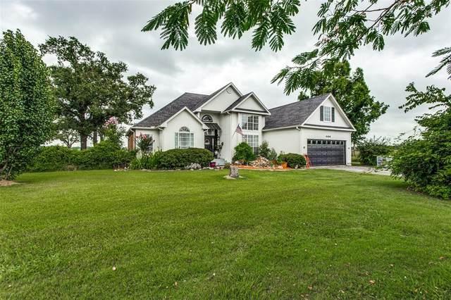 4494 N Fm 273, Ivanhoe, TX 75447 (MLS #14624076) :: Crawford and Company, Realtors