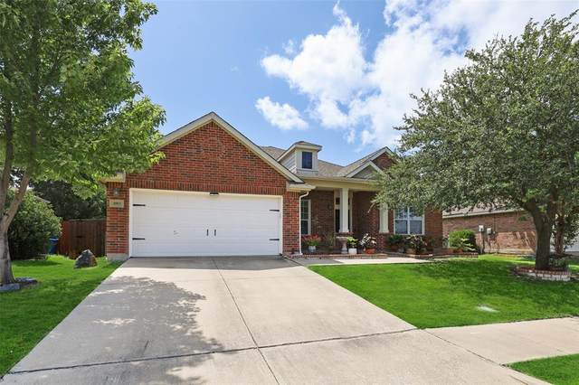 1003 Callahan Drive, Forney, TX 75126 (MLS #14624110) :: The Mitchell Group