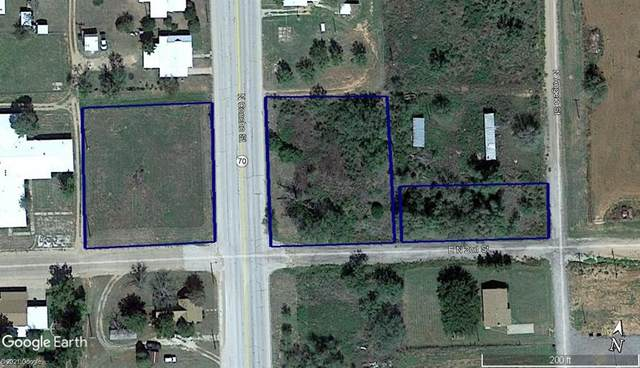 200 N Concho Street, Roby, TX 79543 (MLS #14624115) :: The Chad Smith Team