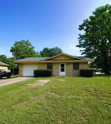 522 W Scott Street, Athens, TX 75751 (MLS #14624125) :: Wood Real Estate Group