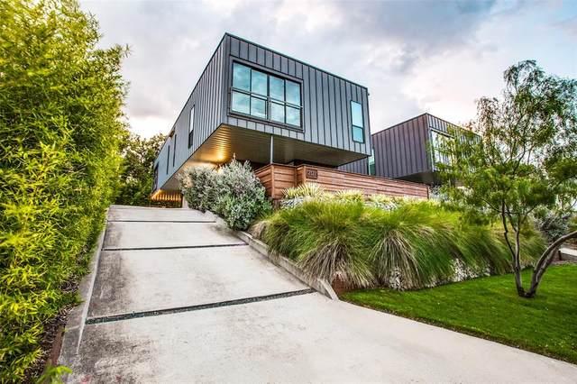 2129 Wycliff Avenue, Dallas, TX 75219 (MLS #14624150) :: Real Estate By Design