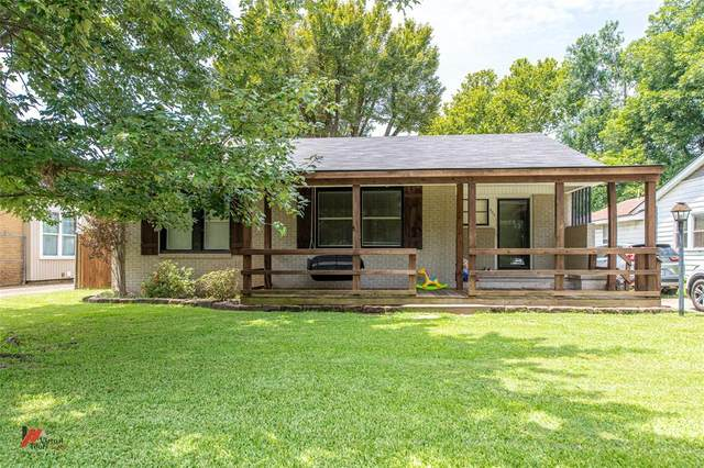 225 Roma Drive, Shreveport, LA 71105 (MLS #14624152) :: Wood Real Estate Group