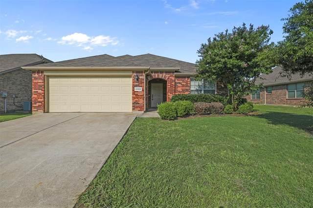 8308 Mossberg Drive, Arlington, TX 76002 (MLS #14624171) :: Rafter H Realty