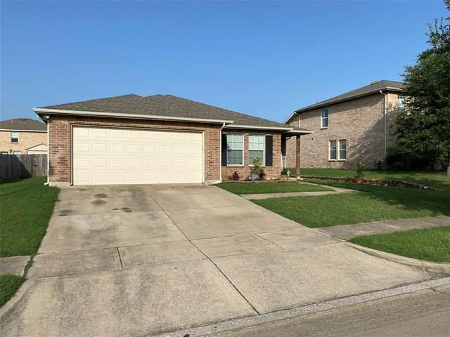 8416 River Bluffs, Arlington, TX 76002 (MLS #14624174) :: Real Estate By Design