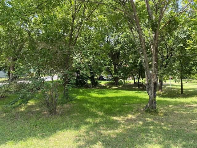 501 W Morton Street, Denison, TX 75020 (MLS #14624175) :: Rafter H Realty