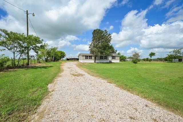 1349 County Road 2120, Kerens, TX 75144 (MLS #14624176) :: RE/MAX Landmark