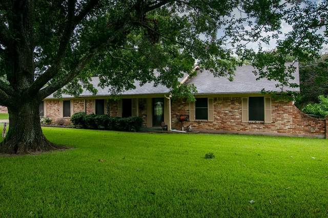 707 May Road, Seagoville, TX 75159 (MLS #14624195) :: The Hornburg Real Estate Group