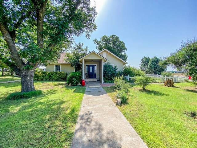 8087 Fm 2163, Haskell, TX 79521 (MLS #14624229) :: Real Estate By Design