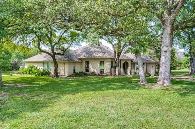 1342 Ten Bar Trail, Southlake, TX 76092 (MLS #14624234) :: Wood Real Estate Group