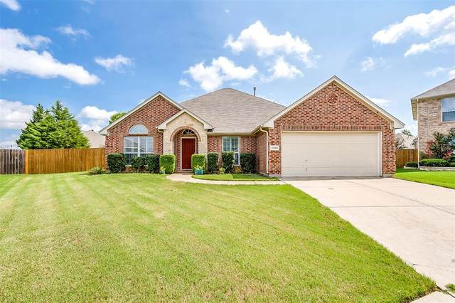 4504 Pine Bluff Court, Fort Worth, TX 76123 (MLS #14624258) :: Rafter H Realty