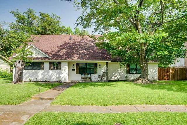 11310 Dumbarton Drive, Dallas, TX 75228 (MLS #14624268) :: Rafter H Realty