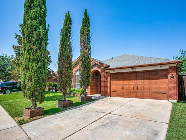 7112 Avington Way, Fort Worth, TX 76133 (MLS #14624271) :: Rafter H Realty