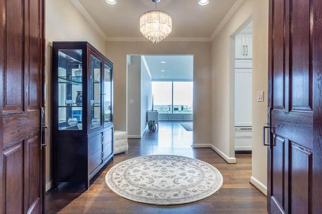 3510 Turtle Creek Boulevard 16C, Dallas, TX 75219 (#14624291) :: Homes By Lainie Real Estate Group