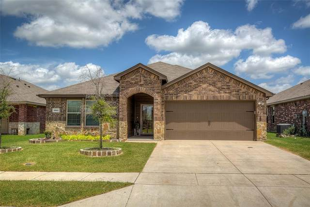 1921 Strongbark Drive, Royse City, TX 75189 (MLS #14624296) :: Rafter H Realty