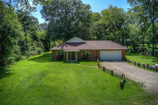 276 Creekview Lane, Canton, TX 75103 (MLS #14624339) :: All Cities USA Realty