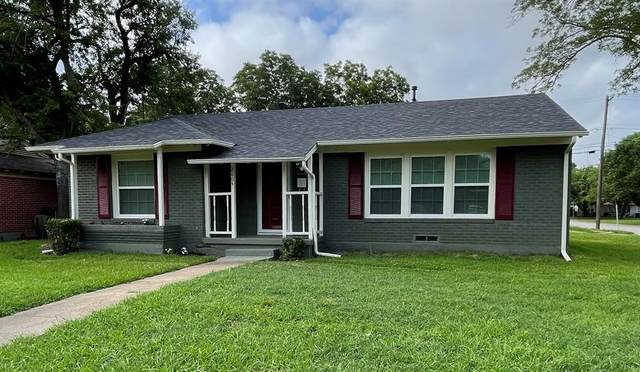 2604 Centerville Road, Dallas, TX 75228 (MLS #14624353) :: Real Estate By Design