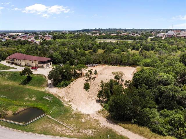601 Canyon Creek Trail, Fort Worth, TX 76112 (MLS #14624378) :: Robbins Real Estate Group