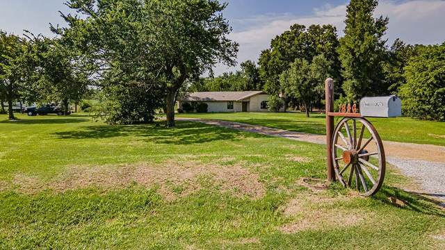 7846 County Road 275, Dublin, TX 76446 (MLS #14624382) :: The Mitchell Group