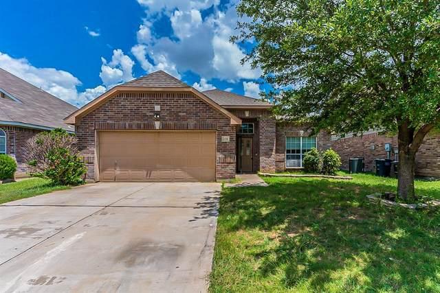 2120 Deniro Drive, Fort Worth, TX 76134 (MLS #14624387) :: Wood Real Estate Group