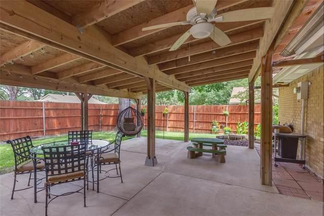 1305 Villa Downs Drive, Plano, TX 75023 (MLS #14624408) :: Rafter H Realty