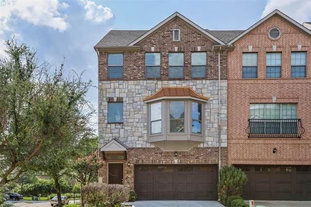 7861 Morven Park, Irving, TX 75063 (MLS #14624435) :: Real Estate By Design