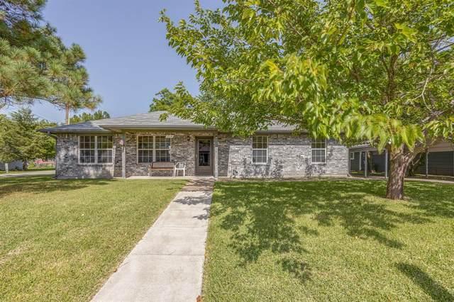714 Wood Street, Royse City, TX 75189 (MLS #14624441) :: The Chad Smith Team