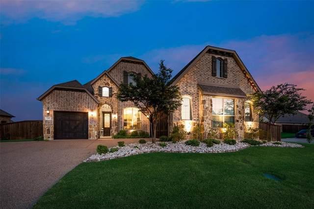 1401 Siena Lane, McLendon Chisholm, TX 75032 (MLS #14624451) :: The Mitchell Group