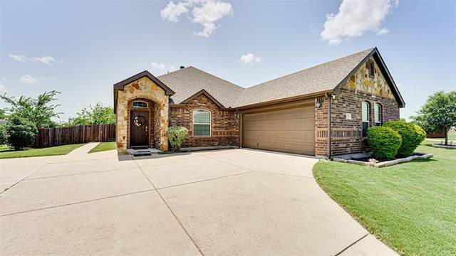104 Anthony Lane, Red Oak, TX 75154 (MLS #14624452) :: The Mitchell Group