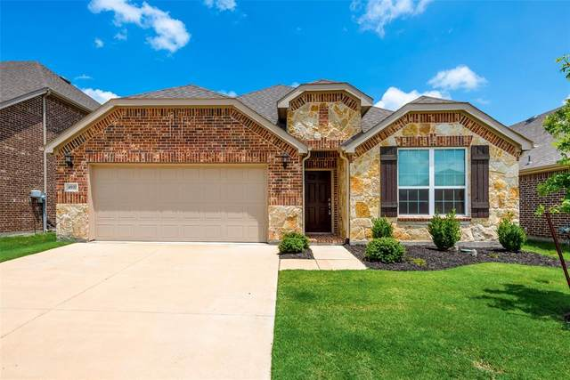 4937 Remington Falls Drive, Fort Worth, TX 76244 (MLS #14624453) :: Real Estate By Design