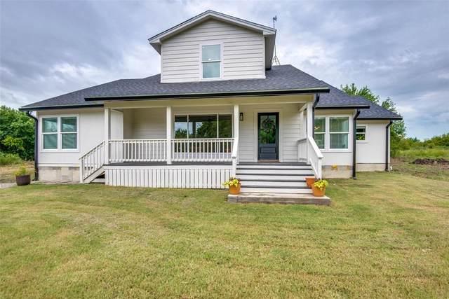 6400 High Mesa Drive, Justin, TX 76247 (MLS #14624461) :: Real Estate By Design
