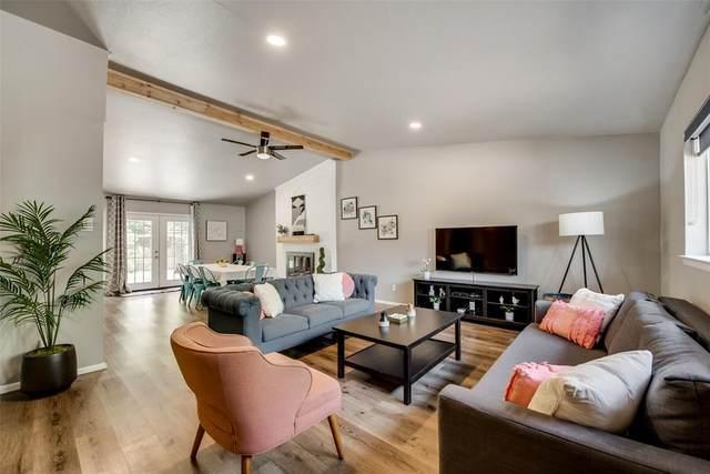8254 Clear Springs Road, Dallas, TX 75240 (MLS #14624615) :: Craig Properties Group
