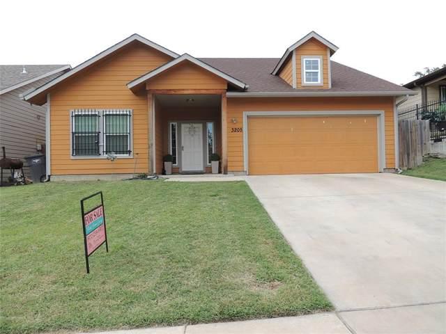 3205 Ada Avenue, Fort Worth, TX 76105 (MLS #14624630) :: Wood Real Estate Group