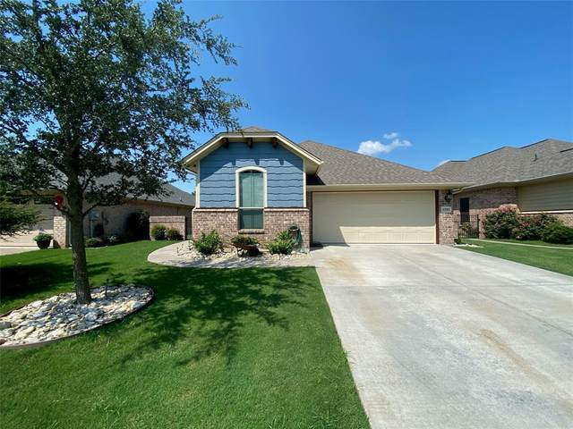3315 Crystal Clear Court, Granbury, TX 76049 (MLS #14624641) :: All Cities USA Realty
