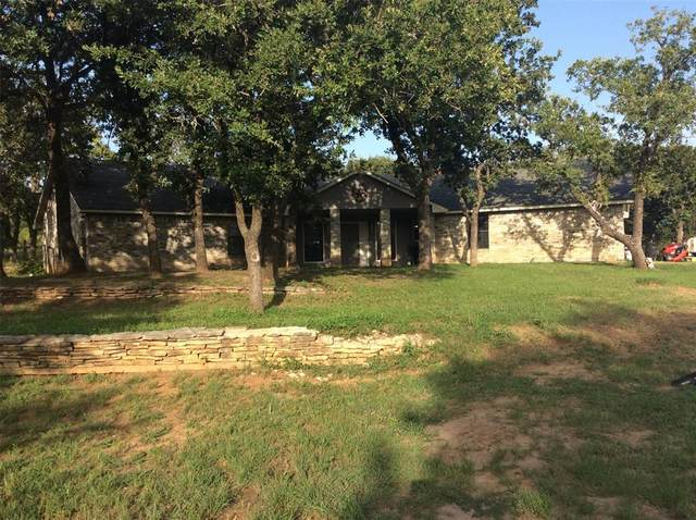 1414 N Us Highway 281, Hamilton, TX 76531 (MLS #14624649) :: Real Estate By Design