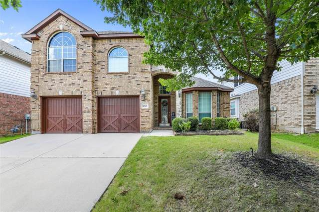 4960 Obrien Way, Fort Worth, TX 76244 (MLS #14624651) :: Wood Real Estate Group