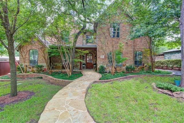 1715 Corday Street, Dallas, TX 75218 (MLS #14624661) :: Wood Real Estate Group