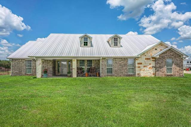 4240 Vz County Road 1810, Grand Saline, TX 75140 (MLS #14624674) :: Real Estate By Design