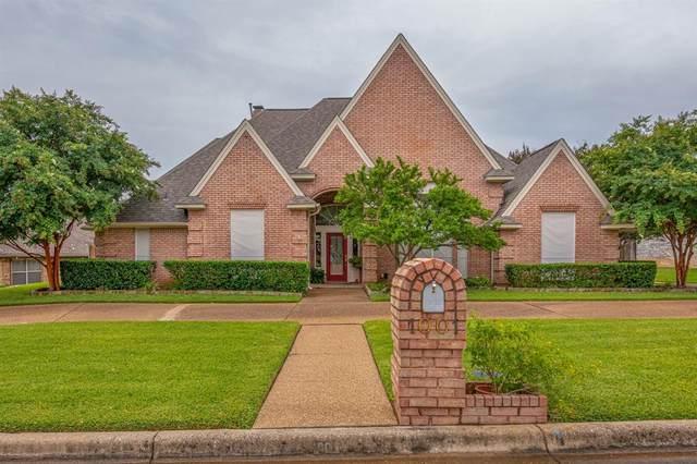 1001 Inwood Lane, Colleyville, TX 76034 (MLS #14624697) :: Real Estate By Design