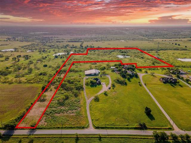 TBD N Bonnie Brae Street, Denton, TX 76207 (MLS #14624706) :: Real Estate By Design