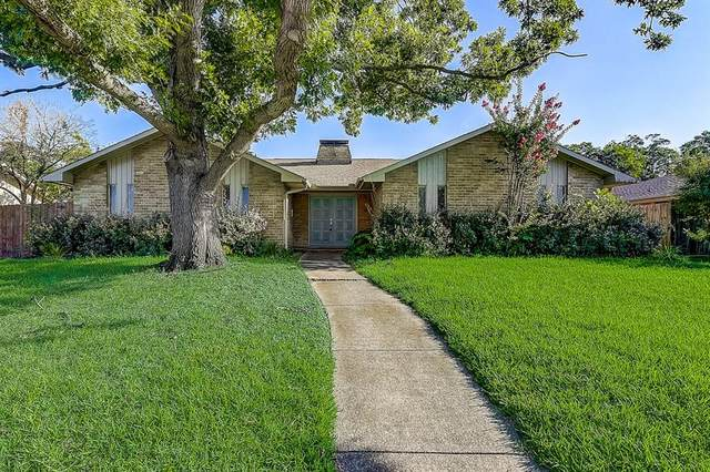 3171 Lockmoor Lane, Dallas, TX 75220 (MLS #14624729) :: Wood Real Estate Group