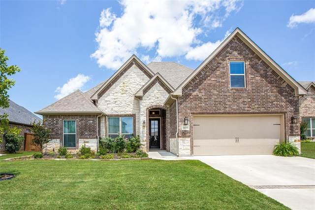 3650 Rosewood, Denison, TX 75020 (MLS #14624738) :: Wood Real Estate Group