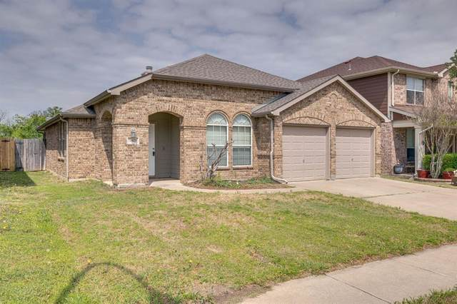 14025 Lost Spurs Road, Fort Worth, TX 76262 (MLS #14624744) :: Rafter H Realty