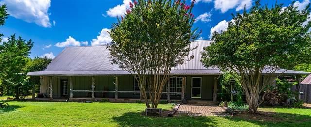 1511 N Walnut Grove Road, Midlothian, TX 76065 (MLS #14624748) :: Wood Real Estate Group