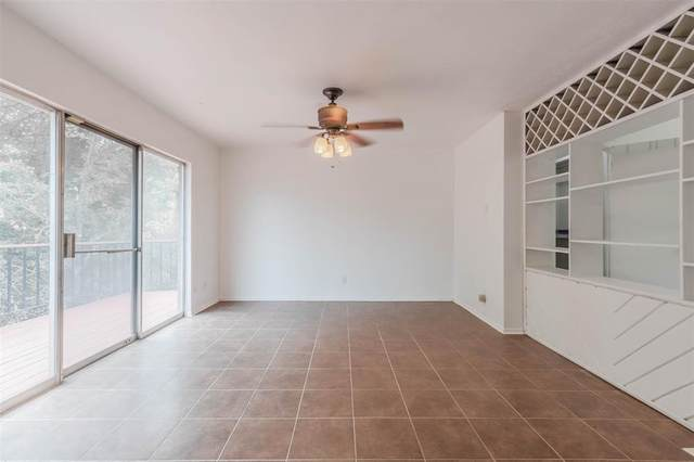 6600 Eastridge Drive #201, Dallas, TX 75231 (#14624804) :: Homes By Lainie Real Estate Group