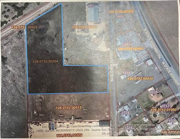1801 County Road 1109B, Rio Vista, TX 76093 (MLS #14624829) :: Wood Real Estate Group